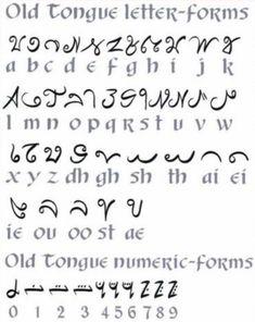 301 Best Foreign Language Alphabets Script Pretty Writing Images
