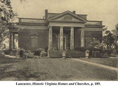 Image from https://www.lib.virginia.edu/small/collections/cabell/images/Large/F227_L24/pg189detail.jpg. Bremo Plantation