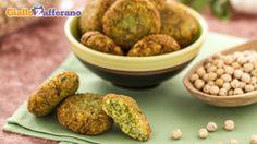 Felafel [cucina araba & ebraica] Antipasto, Ricotta, Easy Cooking, Cooking Recipes, Vegetarian Recipes, Healthy Recipes, Healthy Food, Summer Kitchen, Middle Eastern Recipes