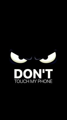 funny phone wallpaper Best Of Don T touch My Phone Cute Wallpaper Phone Wallpaper For Men, Dont Touch My Phone Wallpapers, Funny Iphone Wallpaper, Phone Screen Wallpaper, Phone Wallpaper Quotes, Locked Wallpaper, Girl Wallpaper, Phone Lockscreen, Wallpaper For Love