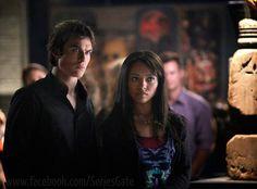 The Vampire Diaries season 4 episode 6 @ Seriesgate.tv