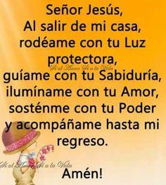 Oración