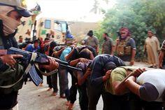 Islamischer Staat, eine neue Dimension des Grauens