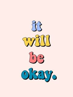 It will be okay quote quote meme ex fan dating couple boyfriend girlfriend lover love sad mad inspirational positivity lesson trauma tough times struggle Instagram Baddie, Words Wallpaper, Wallpaper Quotes, Couple Wallpaper, Cute Backgrounds, Cute Wallpapers, Phone Wallpapers, Iphone Backgrounds, Aesthetic Iphone Wallpaper
