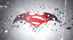 Batman vs Superman Logo 2016