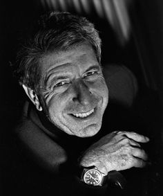 Leonard Cohen 77th: 77 Hot Pictures - Zoomer