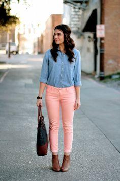 usar blogger para mostrar los outfits