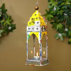 Noah's Art & Crafts Lantern - FabFurnish.com