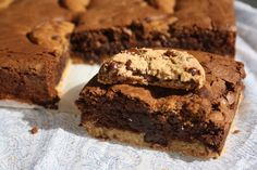 BrowniCookie!!! receta!!!