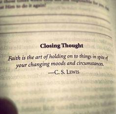 #faith #persistence #belief #ritual