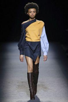 Jacquemus, A-H 16/17 - L'officiel de la mode