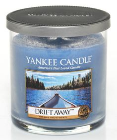 Another great find on #zulily! Drift Away Tumbler Candle #zulilyfinds