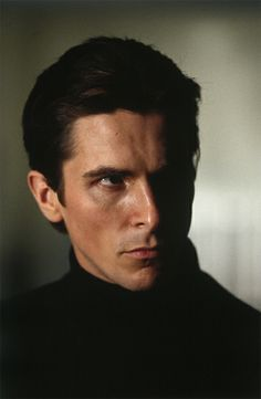 equilibrium john Preston | Thread: Christian Bale [Actor]