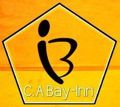 Logo for C.A Bay Inn by Anamarie