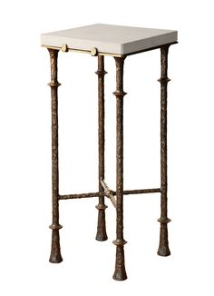 Astintable Emily Cheffy Martin Tiny Side Tables