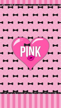 65 ideas wall paper iphone cute pink victoria secrets heart for 2019 Pink Nation Wallpaper, Love Pink Wallpaper, Lace Wallpaper, Pink Wallpaper Iphone, Heart Wallpaper, Pink Iphone, Cellphone Wallpaper, Iphone Wallpapers, Glamour Wallpaper
