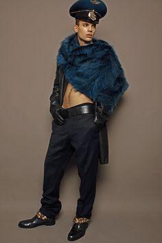 Uros by Bo Brinkenfalk for Fashionisto Exclusive
