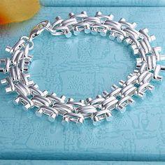 925 silver bracelet, 925 sterling silver
