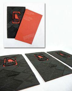Per Micael Nyberg Game Design Business Card
