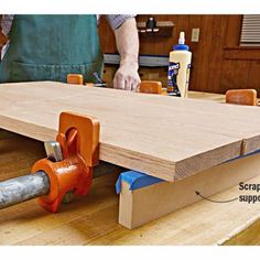 A tablesaw works great for making rabbets, grooves, and dadoes—if you have everything set up correctly. Follow these tips to avoid tear-out that can ruin your project.