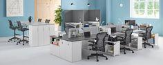 Herman Miller furniture available in http://ufficio.com.mx