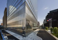 Skidmore, Owings and Merrill LLP - Project - 7 World Trade Center
