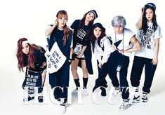 SHINee's Taemin and Red Velvet Team Up for High Cut