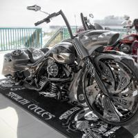 Stealth Cycles Sons Of Anarchy Tribute Bike [ 13 ] | Gallery