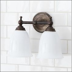 Merveilleux Quinn Beaded Triple Sconce | Pottery Barn The Light Thatu0027s Currently In My  Bathroom Is A Disaster. | Buffalo House Sconces | Pinterest | Pottery, ...