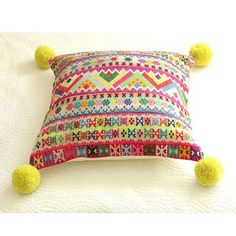 And last! Our new Lima pillows! One of a kind made out of vintage skirts from Peru available on the website! #folkproject  #pillows#ethnic #boho #peru#cusco#lima
