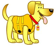 Bobber the Safety Dog and Water Safety! As the nations largest provider of outdoor recreation, the U.S. Army Corps of Engineers is dedicated to making sure our parks are safe places to enjoy America's great outdoors.
