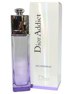 Dior Addict Sensuelle 100ml EDP (W)