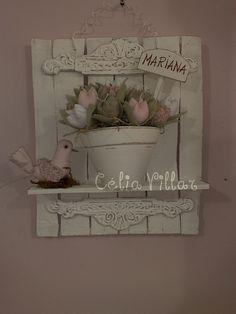 Quadro de Maternidade by Celia Villar, via Flickr