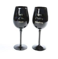 Viinilasi Lady 12,90€