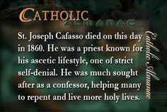 #SaintJosephCafasso #prayforus