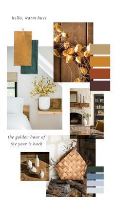 High-quality Homebuilding Magazine - An Excellent Assist In Dwelling Style And Design And Design Magnolia Fall Collection 2019 Chip and Joanna Gaines Magnolia Market Waco, Tx Home Interior, Interior Designing, Interior Paint, Home Improvement Projects, Color Inspiration, Inspiration Boards, Living Room Decor, Buffet, Sweet Home