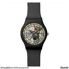 Drosophila Wristwatches. Regalos, Gifts. #reloj #watch #DiaDeLasMadres #MothersDay