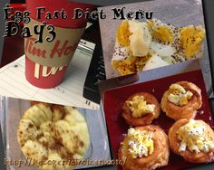 Egg Fast Diet Plan Menu - Day 3 I made it to Day Today's Egg Fast Diet Plan includes Oopsie bread made with only 2 ingredients!I made it to Day Today's Egg Fast Diet Plan includes Oopsie bread made with only 2 ingredients! Fat Bombs, Diet Food List, Diet Tips, Diet Foods, Diet Ideas, Ketogenic Recipes, Diet Recipes, Ketogenic Diet, Recipes Dinner