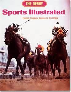Foolish Pleasure(1972) What A Pleasure- Fool Me Not By Tom Fool. Won 1975 Kentucky Derby    2nd Preakness and Belmont Stakes In 1975. 5x4x4 To Blenheim, 5x5 To Mumtaz Mahal. 26 Starts 16 Wins 4 Seconds 3 Thirds. U.S. Champion 2 YO In 1974. Won Match Race In July, 1975  Against Ill-Fated Ruffian When She Took Bad Step As She Was Taking Lead And Breaking Sesamoid Bones In A Nationally Televised Race.