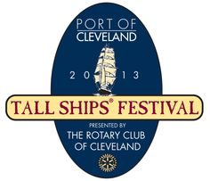 The Tall Ships are Coming to Cleveland
