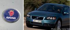 Interesting - Volvo are bidding for large parts of bankrupt Saab!
