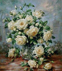 цветы, предпросмотр