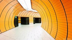 Estação Marienplatz, Munique