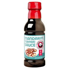 Sweet And Spicy Sauce, Teriyaki Sauce, 1200 Calories, Product Label, Restaurant Recipes, Corn Syrup, Chinese Food, Panda, Chinese Cuisine