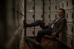 Interview: Actor Jason Isaacs talks 'After the Fall'