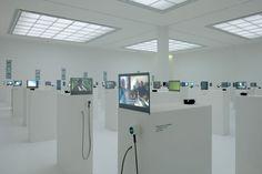 chezweitz | museale und urbane Szenografie