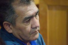 Lonco en huelga de hambre es traslado a hospital de Temuco por hemorragia interna - Publimetro Chile