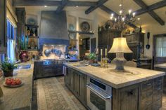my favorite kitchen <3