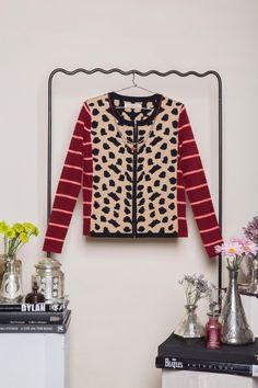 Visitá la nueva colección Invierno 16 en Rapsodia.com > Sweater Aiden