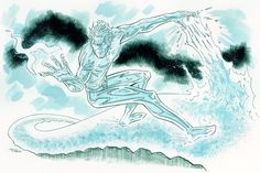 Iceman - Chris Ring